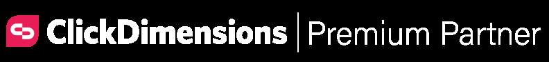 ClickDimensions Premium Partner Logo